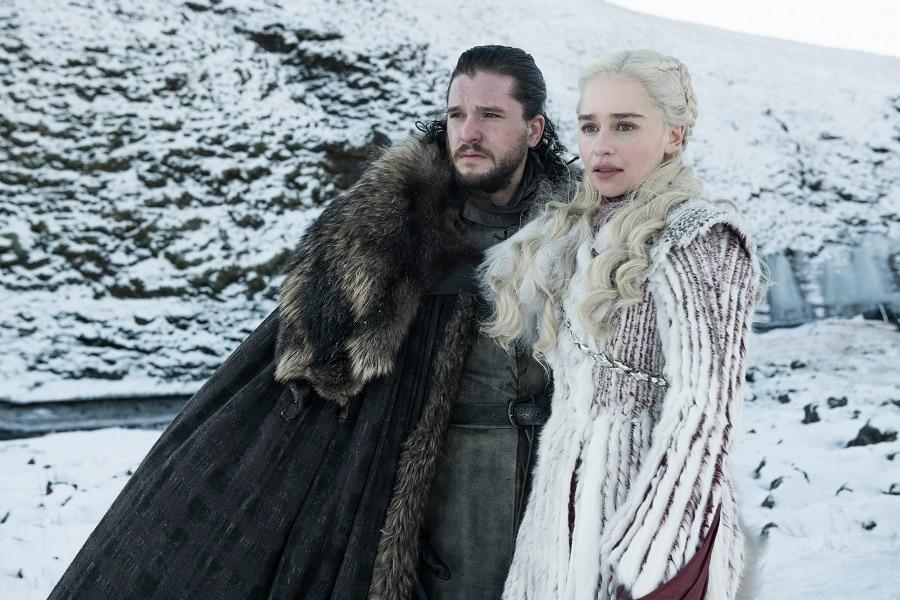 wann lпїЅuft game of thrones staffel 6