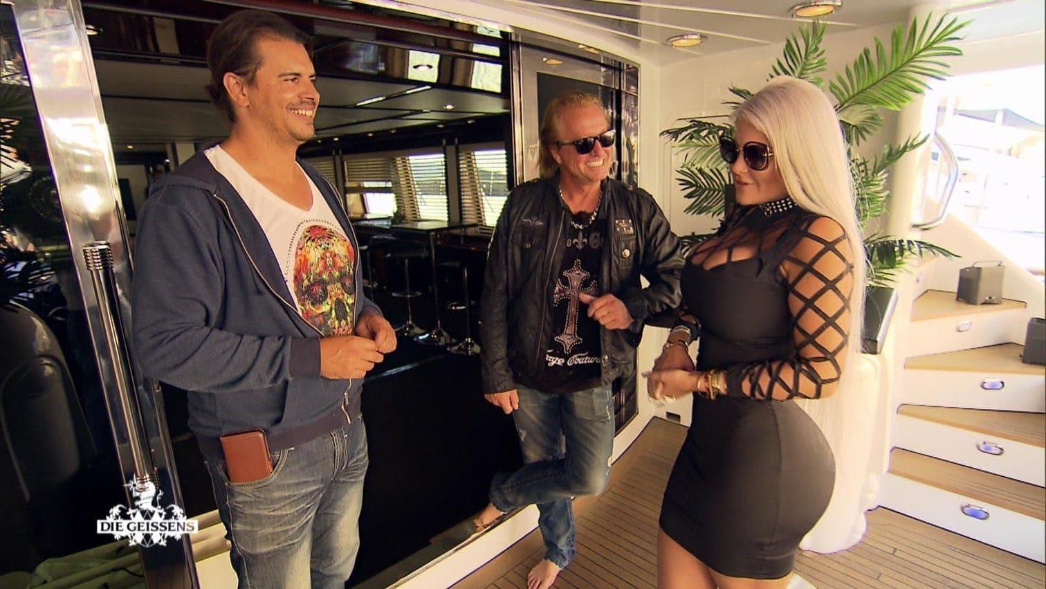 Foto: obs/RTL II