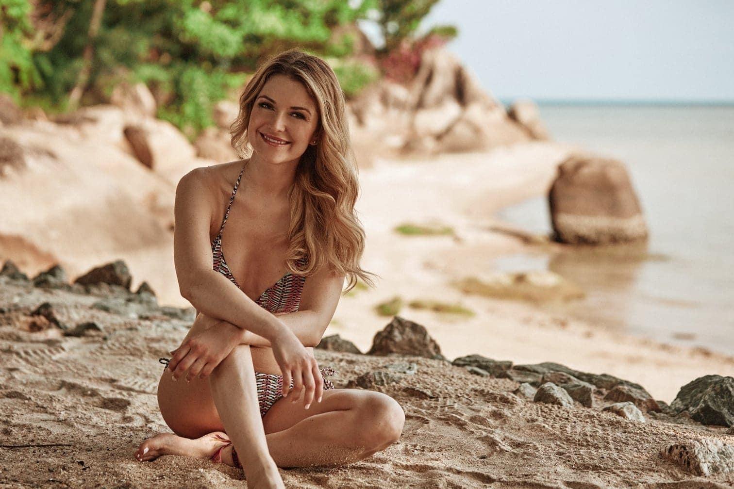 <p>Viola (Bachelor-Kandidatin 2017):