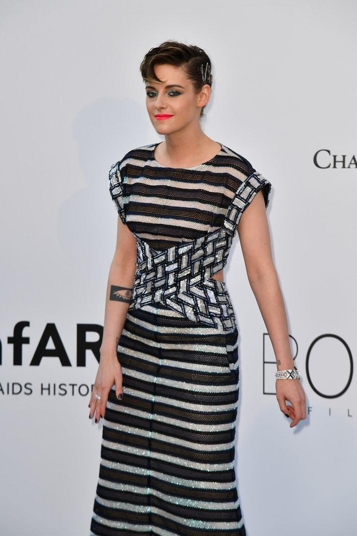 <p>Kristen Stewart</p> Foto: AFP