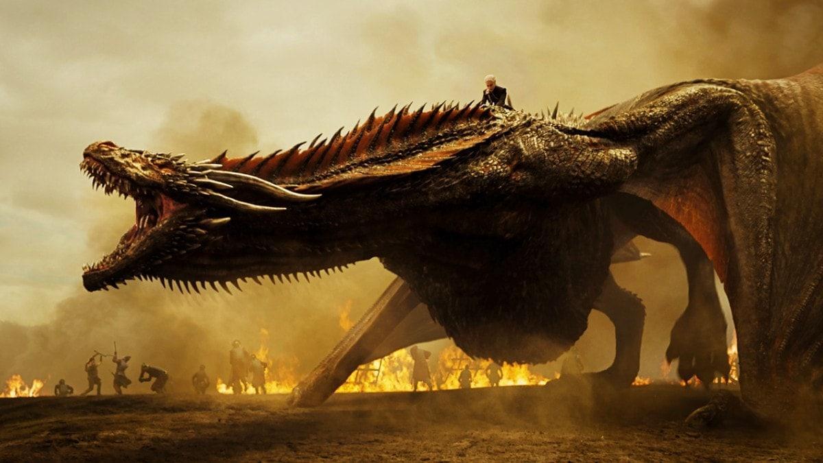 als die Stadt angegriffen wird. Am Ende gehen die Lannisters dennoch siegreich vom Feld: Tyrion steckt einfach die komplette Flotte von Stannis Baratheon in Brand. <em><strong>Kaboom!</strong></em></span></p> Foto: HBO
