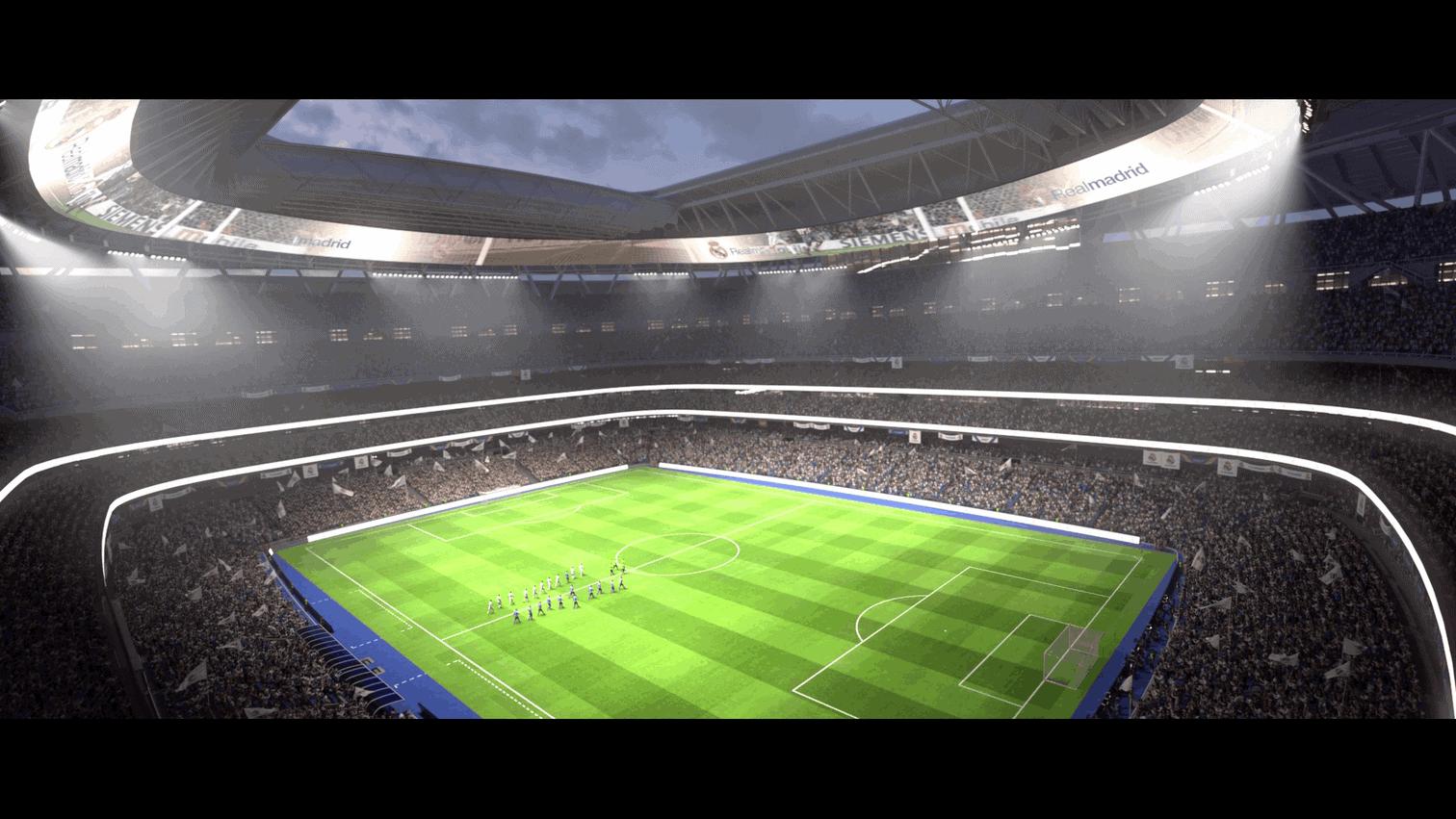 <p>In dem Stadion sollen aber auch nach dem Umbau 81.000 Menschen Platz finden