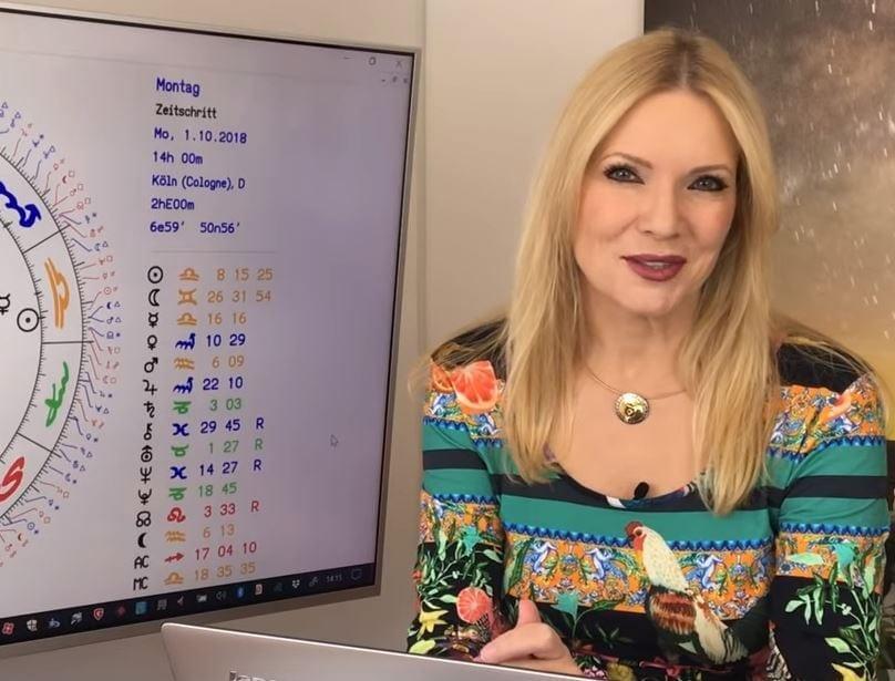 Antonia Langsdorf