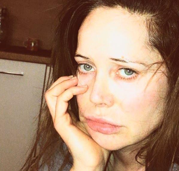 <p>Ihr Merkmal? Ihre Brüste! Leila Lowfire wurde 2015 durch die Kampagne #nippelstatthetze auf Facebook berühmt.</p> Foto: MG RTL D / Arya Shirazi