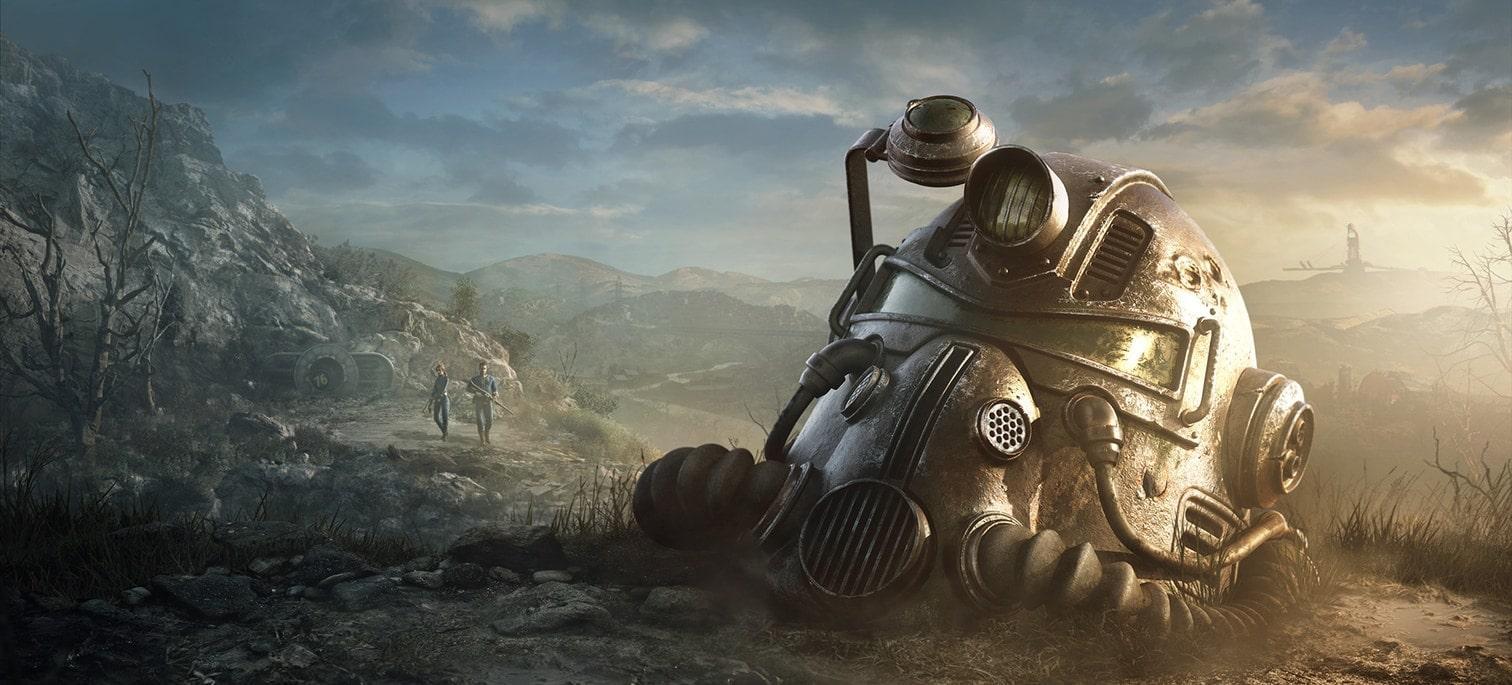 <h3>Fallout 76</h3> Foto: Screenshot