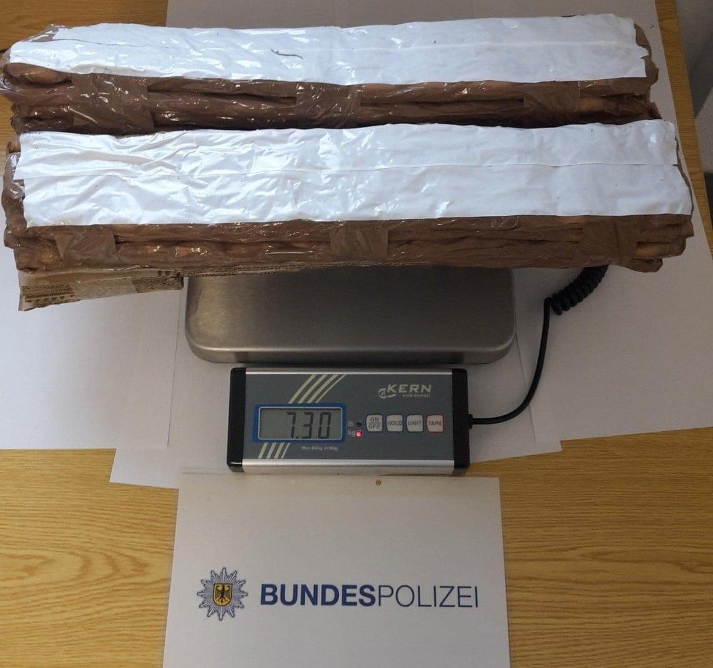 Foto: Bundespolizei