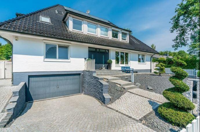 <p>Wohnen wie ein Bundesliga-Profi? Das ist jetzt möglich. Dennis Diekmeier verkauft sein Haus im Internet.</p> Foto: Screenshot Immonet