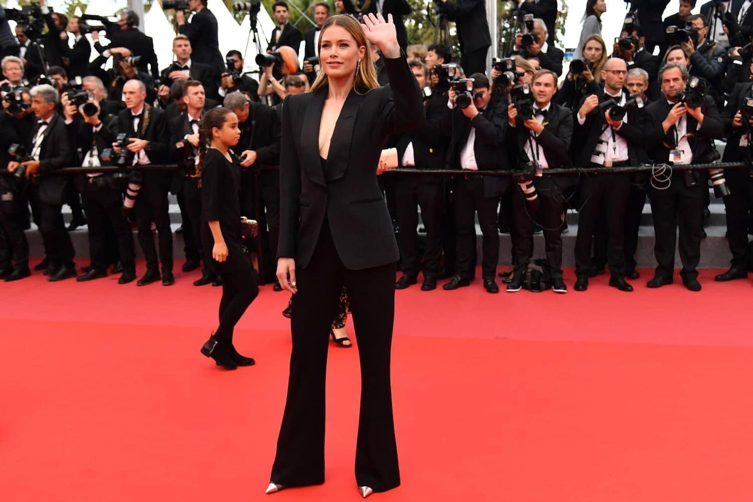 <p>Catherine Poulain</p> Foto: AFP
