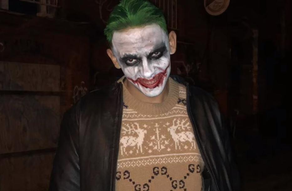 Foto: Screenshot YouTube/Joker bra