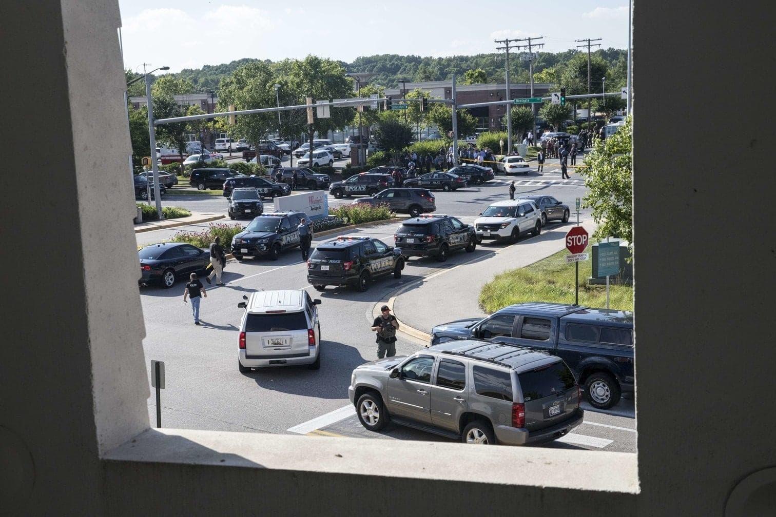 <p>Die Polizei hat nach Medienberichten das betroffene Gebäude geräumt und die Bevölkerung aufgerufen