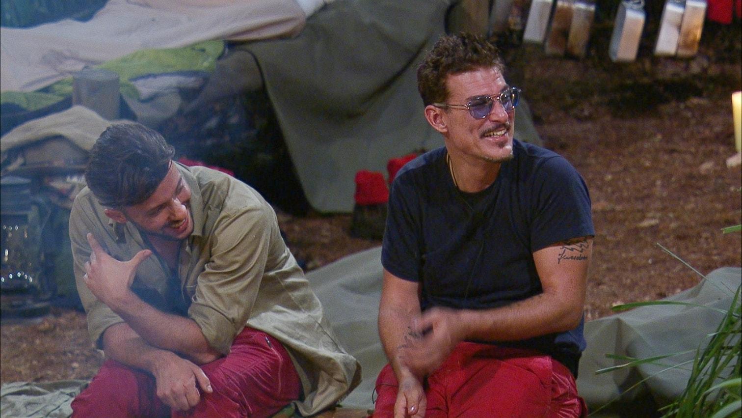 """<p>Im Interview verrät Tommi: """"Ich möchte mit Sibylle nicht zusammen sein.""""</p> Foto: MG RTL D"""