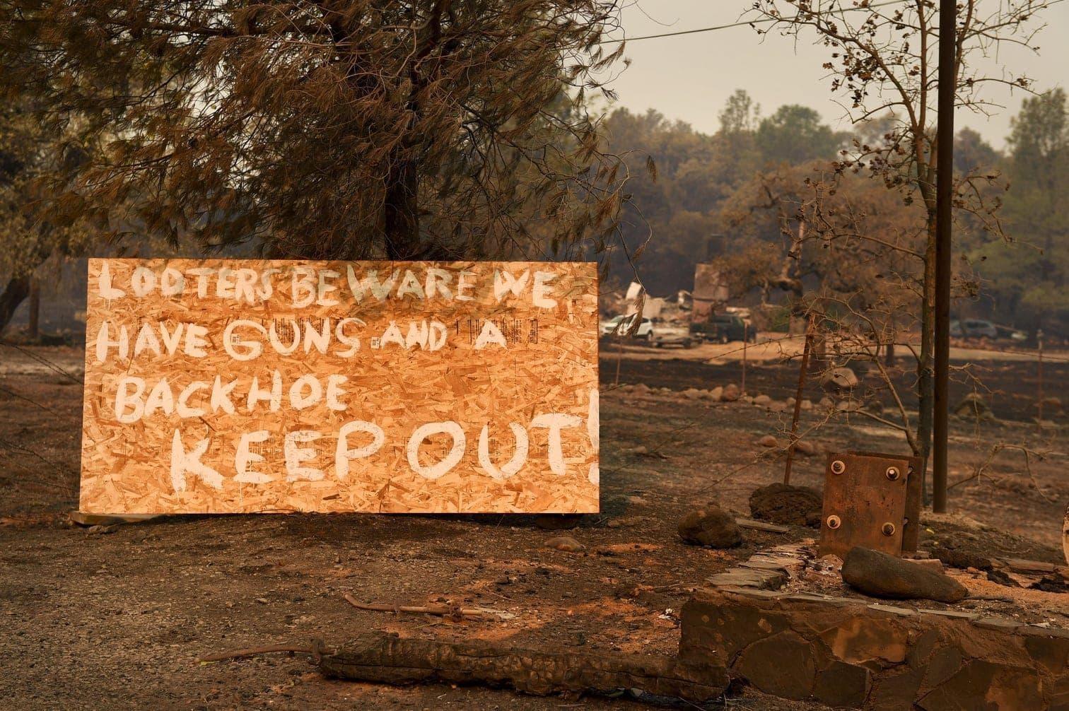 waren in der Region von Los Angeles 29 Menschen ums Leben gekommen.</p> Foto: dpa/Noah Berger