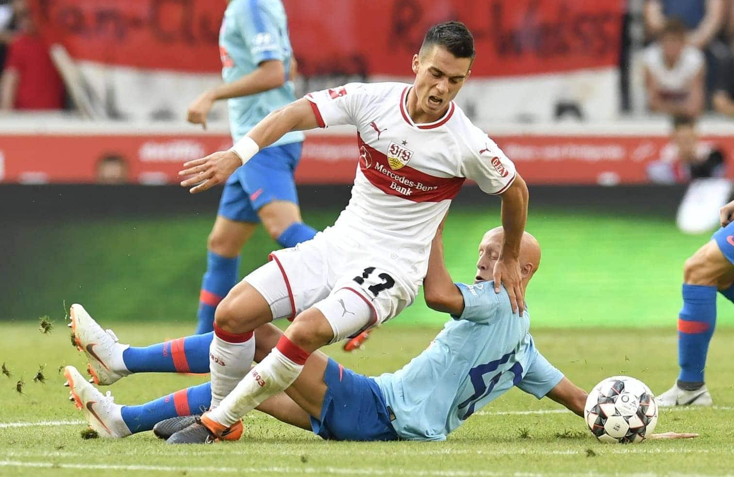 <p><strong>Platz 2: Eintracht Frankfurt</strong></p>