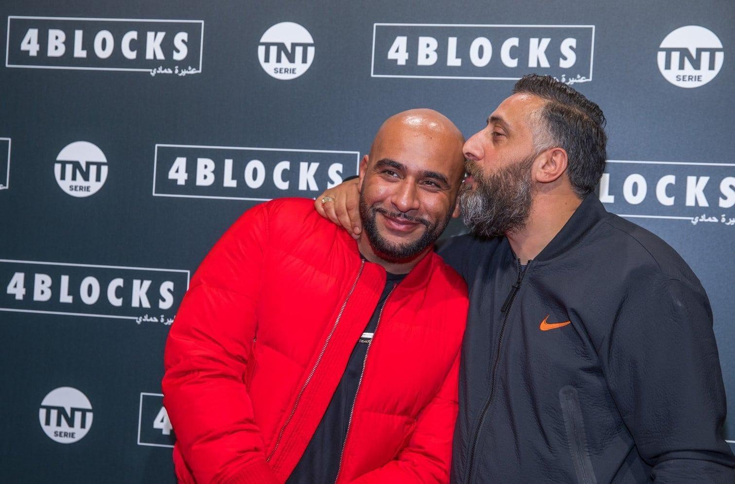 Schauspieler 4 Blocks