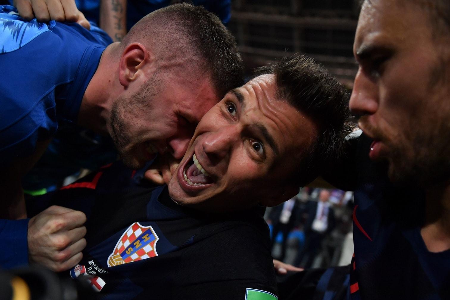 sagte Yuri Cortez nach dem Spiel.</p> Foto: AFP