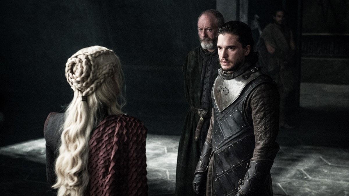 Tyrion entpuppt sich als Retter in der Not und Charme-König Joffrey zieht seinen kleinen Schwanz ein