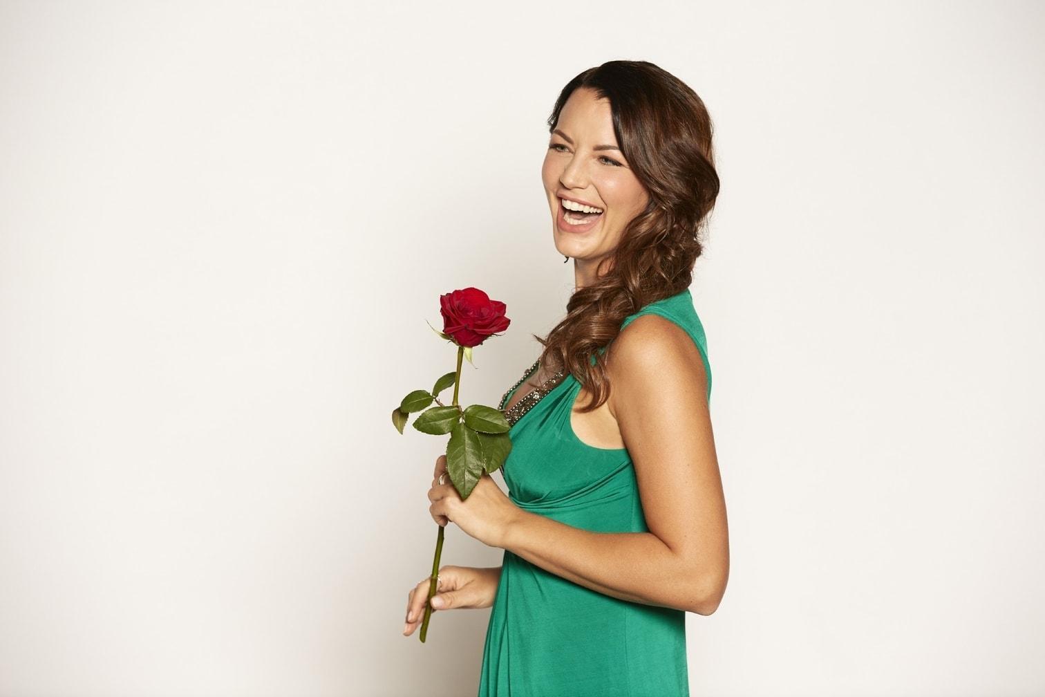 <p>Für Vanessa aus Ditzingen war das Bachelor-Abenteuer im Halbfinale vorbei. Sie musste in der achten Folge gehen.</p> Foto: MG RTL D