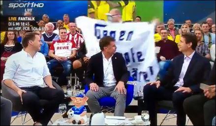 Foto: Screenshot Sport1