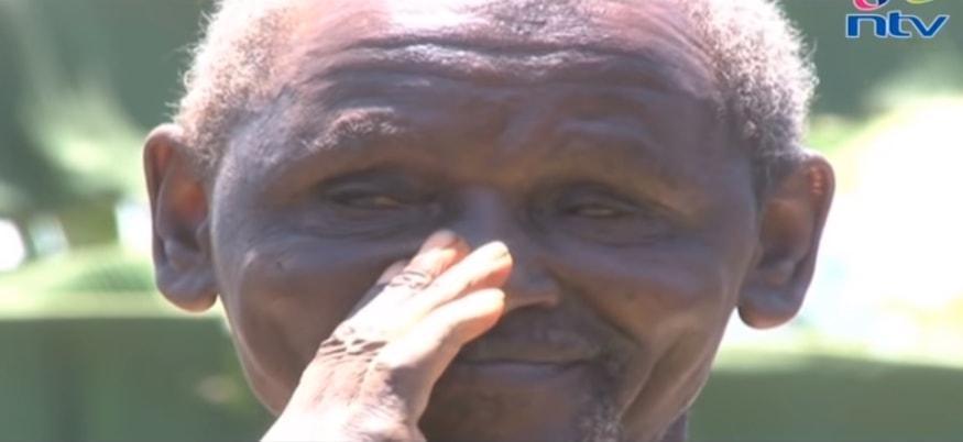 Foto: Screenshot NTV Kenia