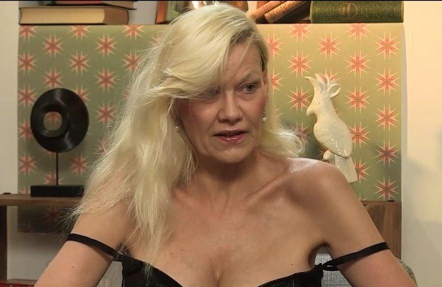 deutsche schauspielerinen nackt