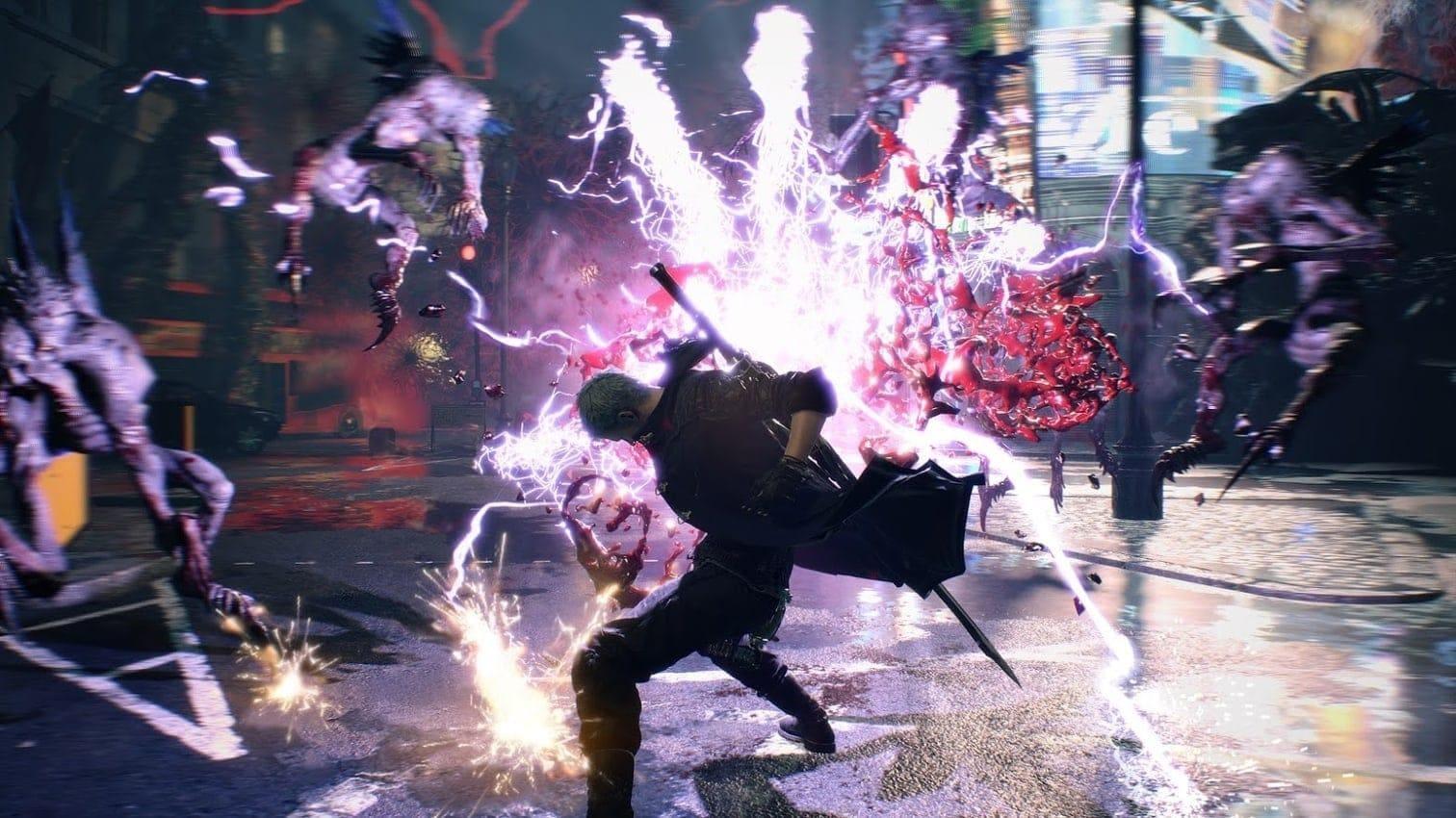 Foto: Capcom
