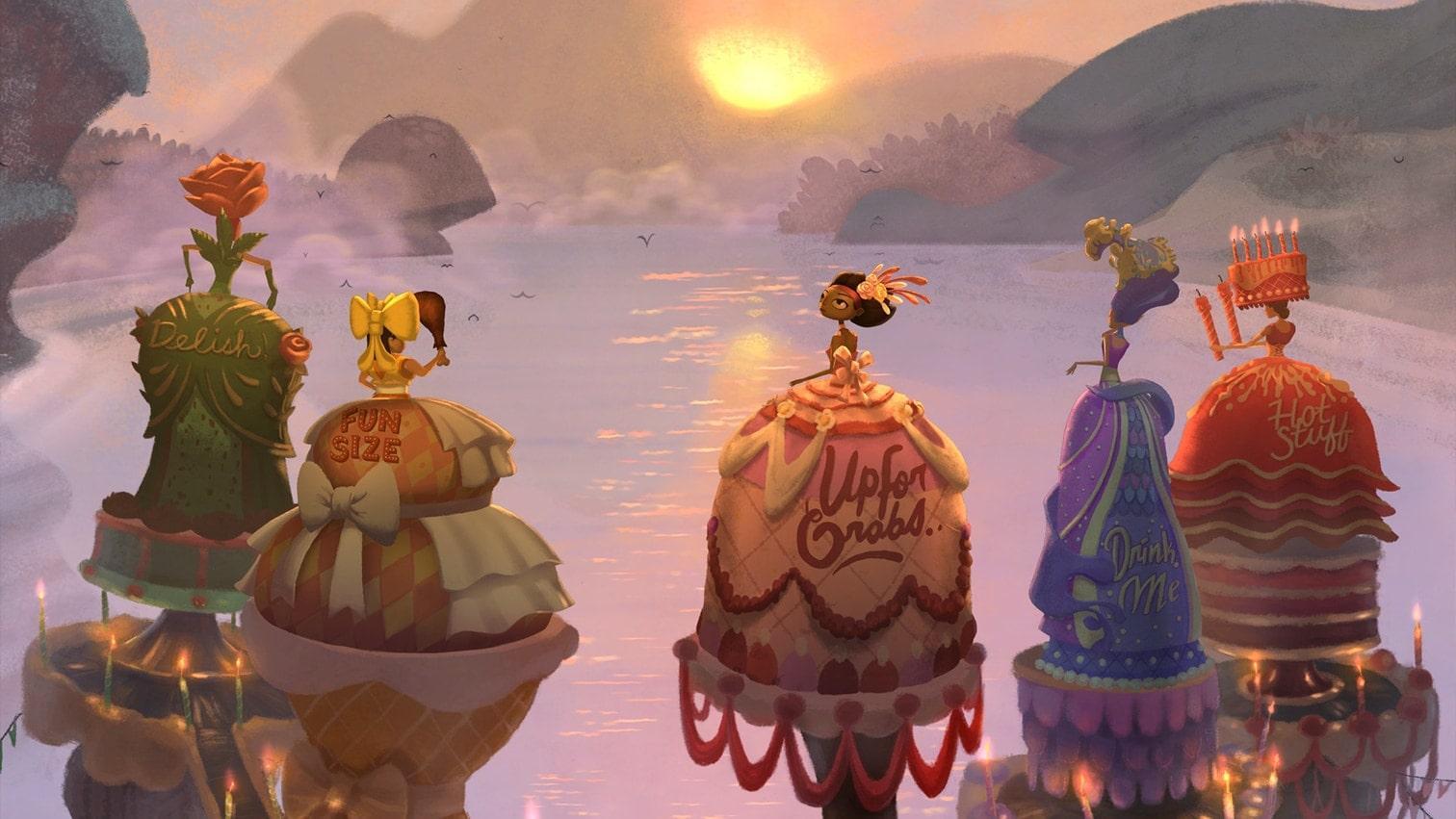 <p>Metroidvania im antiken Zeichenstil. Genial!</p> Foto: Screenshot