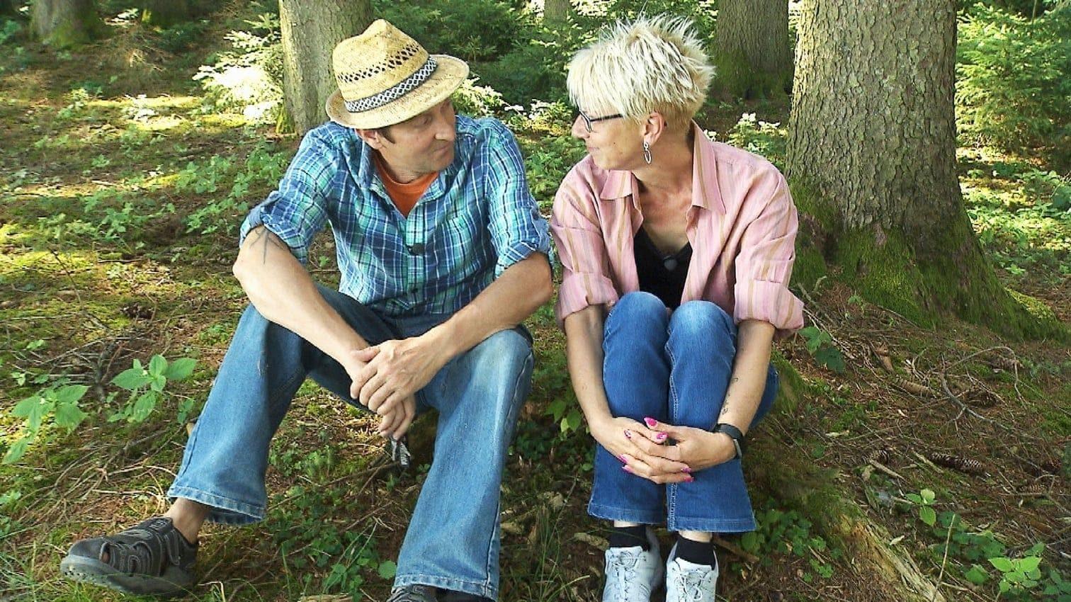 <p>Christian (56) aus dem westlichen Hunsrück und Danielle (51