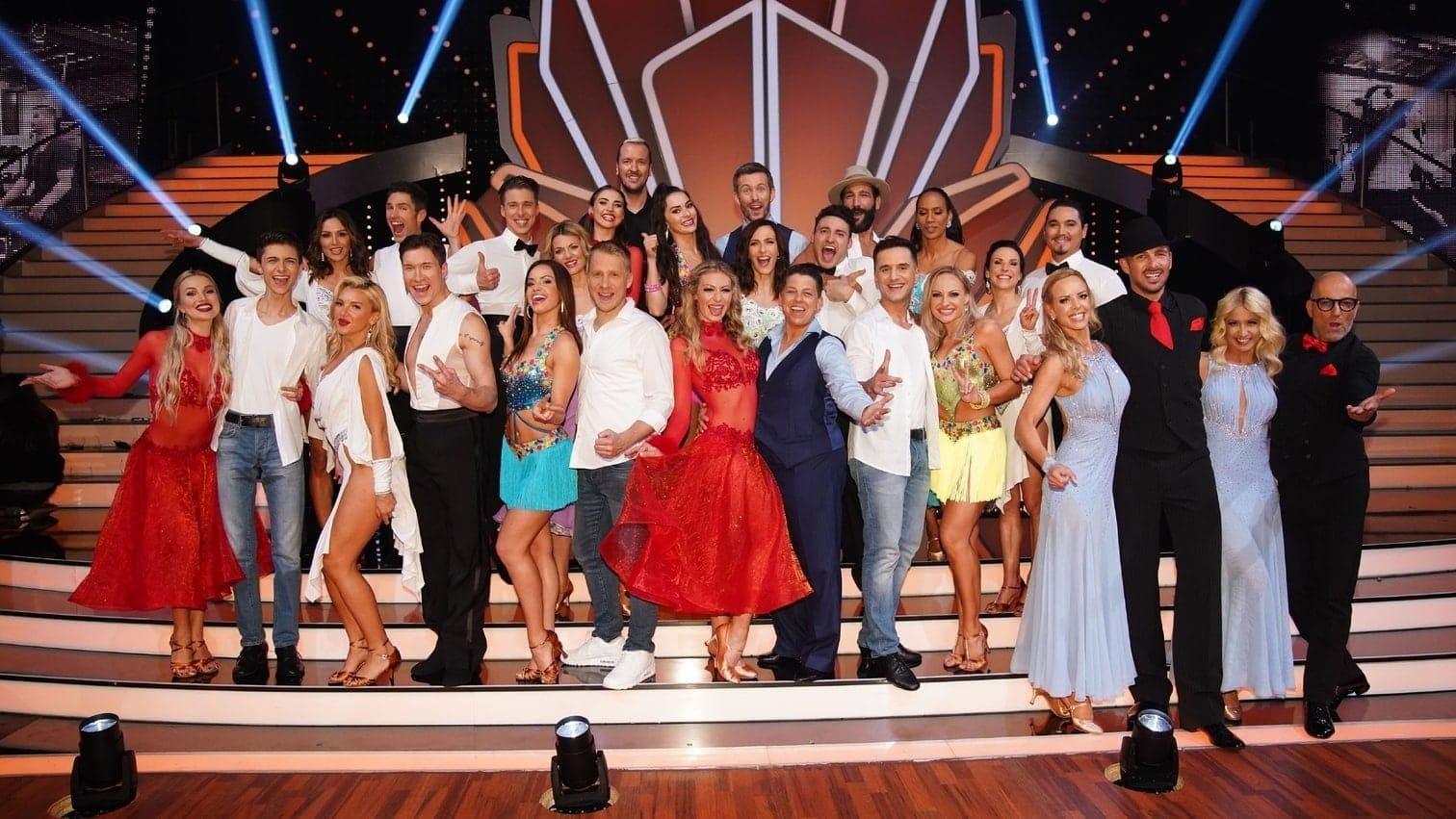 """<p>Folge für Folge muss sich in der RTL-Show """"Let's Dance"""" ein Kandidaten-Paar verabschieden. Wir zeigen euch in Bildern"""