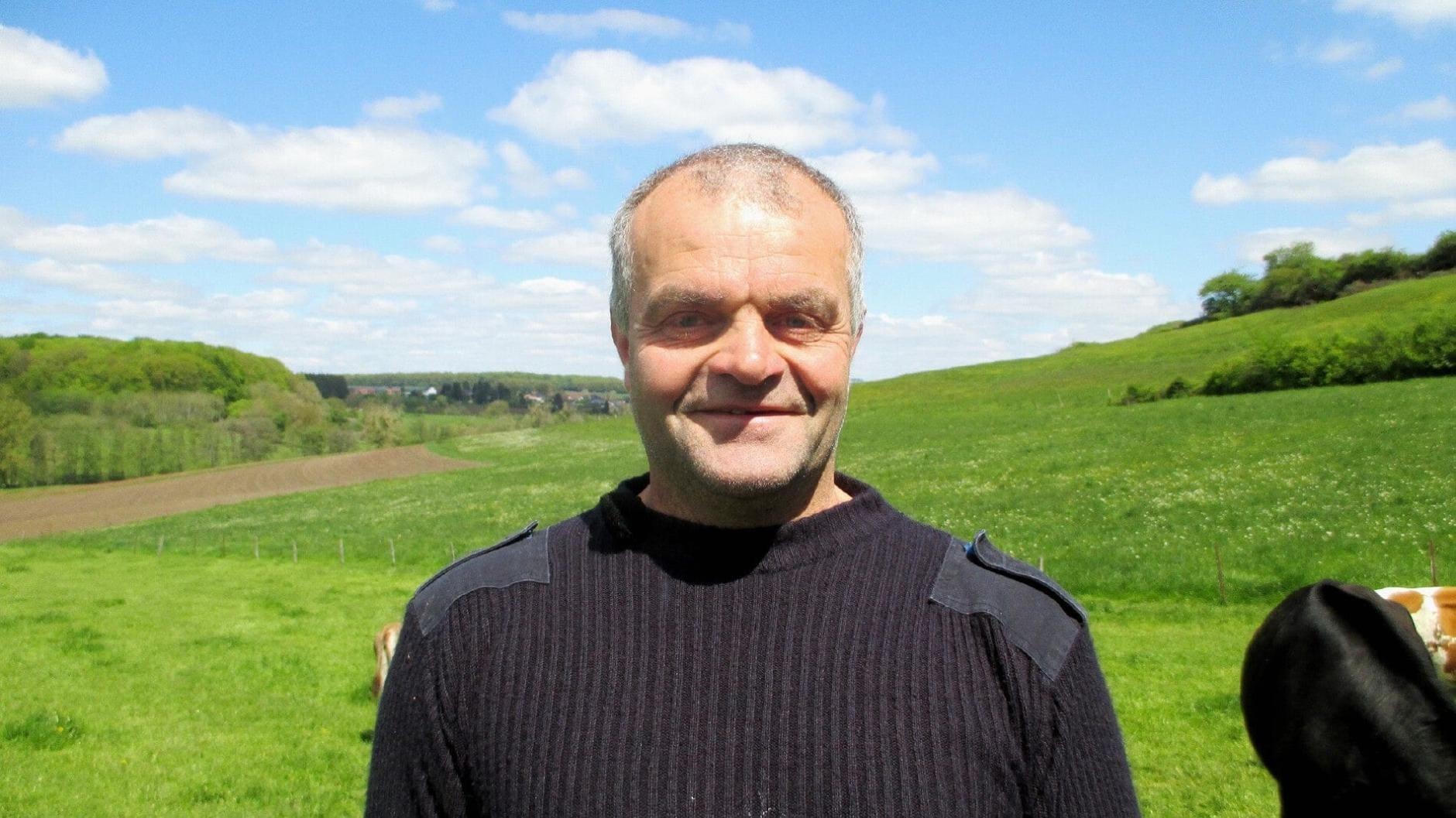 Burkhard (45) aus Ostfriesland