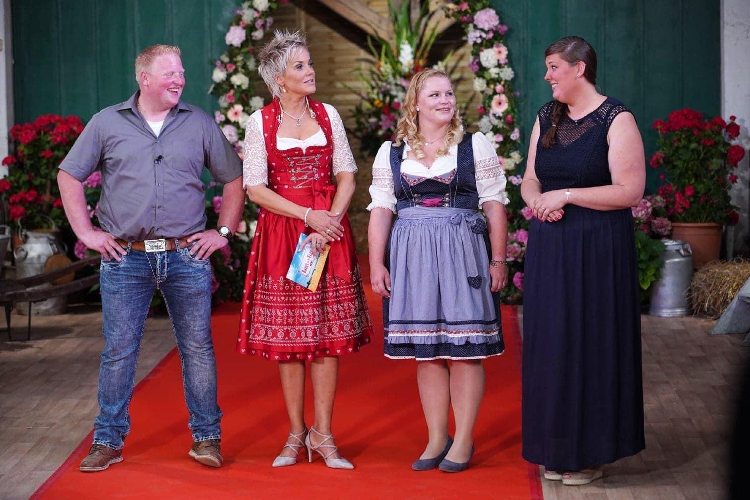 <p>Sehen Sie nun weitere Bilder der ersten Folge.</p> Foto: MG RTL D / Stefan Gregorowius