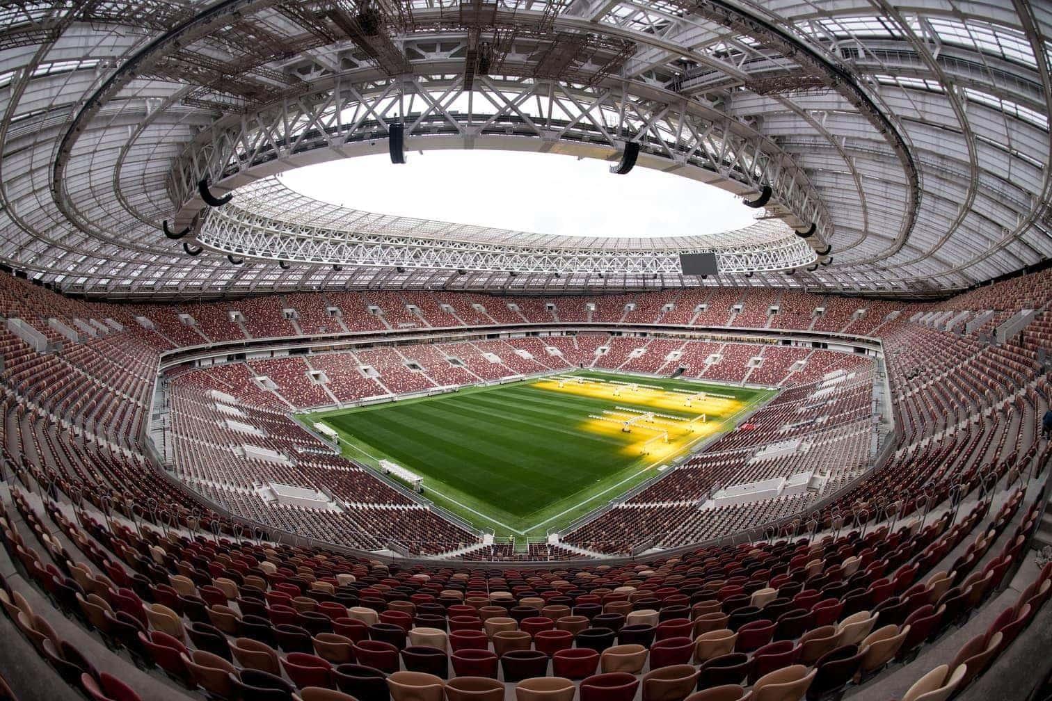 bekommt einen Eindruck von der kulturellen und historischen Vielfalt des Gastgeberlandes. Wichtigster Schauplatz ist die Hauptstadt Moskau mit ihren zwei WM-Stadien. Ein Überblick über die WM-Städte und Stadien:</p> Foto: afp