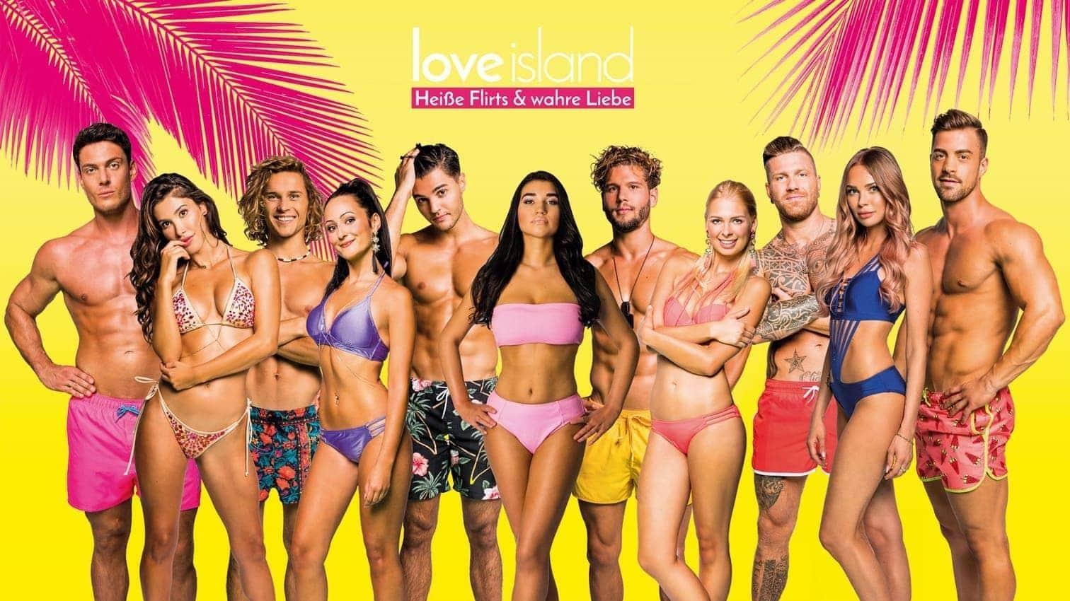 Love Island 2021 Deutschland