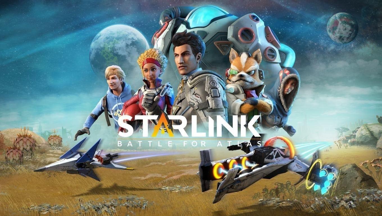 <h3>Starlink - Battle for Atlas</h3> Foto: Screenshot