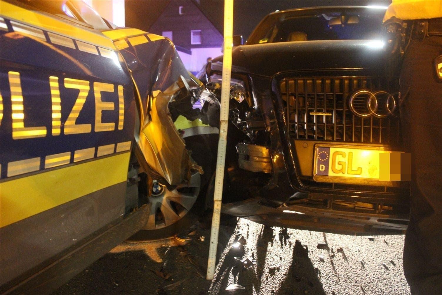 Foto: Polizei Rheinisch-Bergischer Kreis