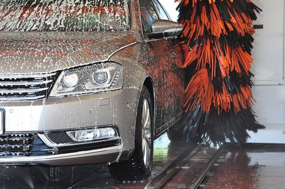 Foto: Autowaschtechnik_Kuehnert/Shutterstock.com