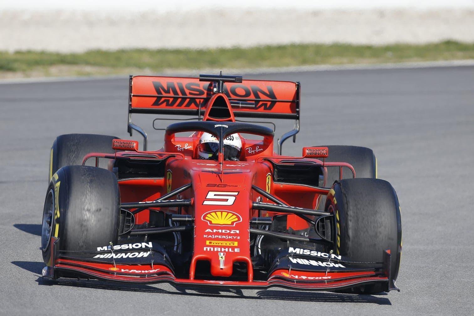 Formel 2 2019 Tv übertragung