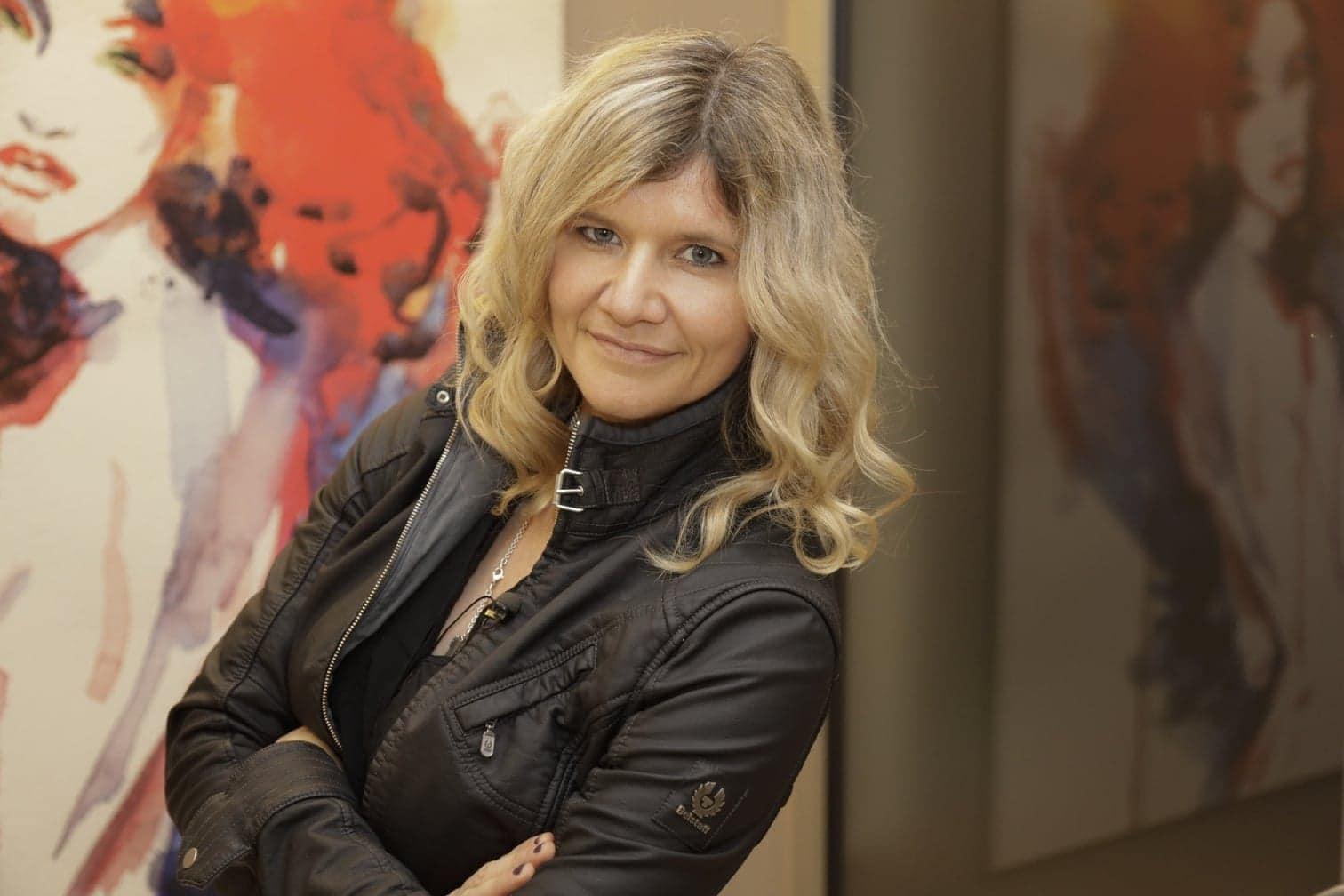 Sandra Kiriasis