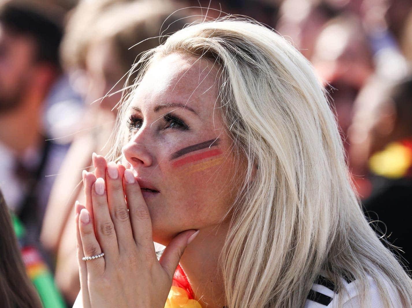 <p>Deutschland scheitert bei der WM als amtierender Weltmeister in der Vorrunde. So berichten die Medien über das WM-Aus des DFB-Teams.</p> Foto: dpa