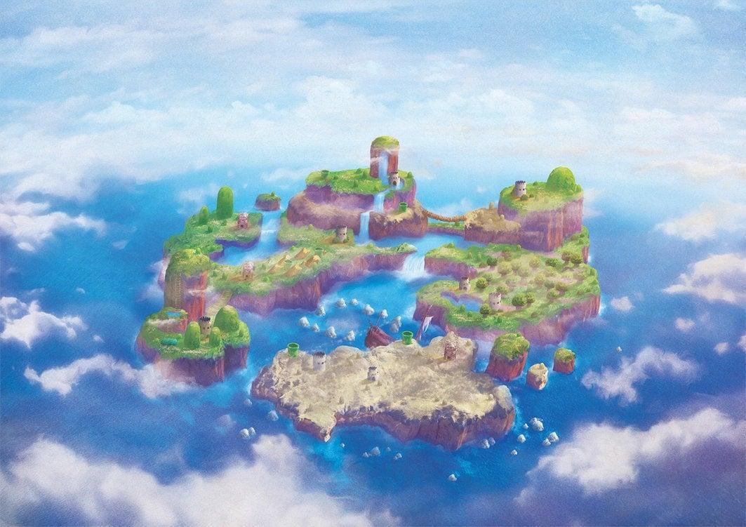<h3>Final Fantasy VI</h3> Foto: Orioto (Mikaël Aguirre)
