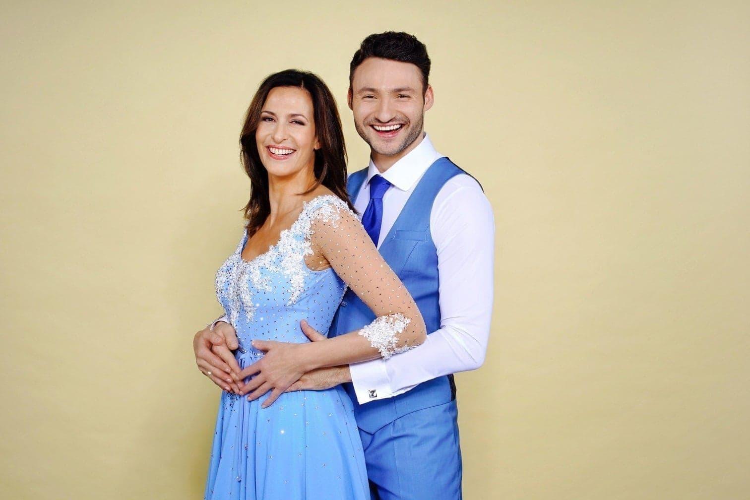 doch die Zuschauer hatten in Folge vier zu wenig Stimmen übrig &ndash; das Aus für dieses Paar!</p> Foto: TVNOW / Stefan Gregorowius