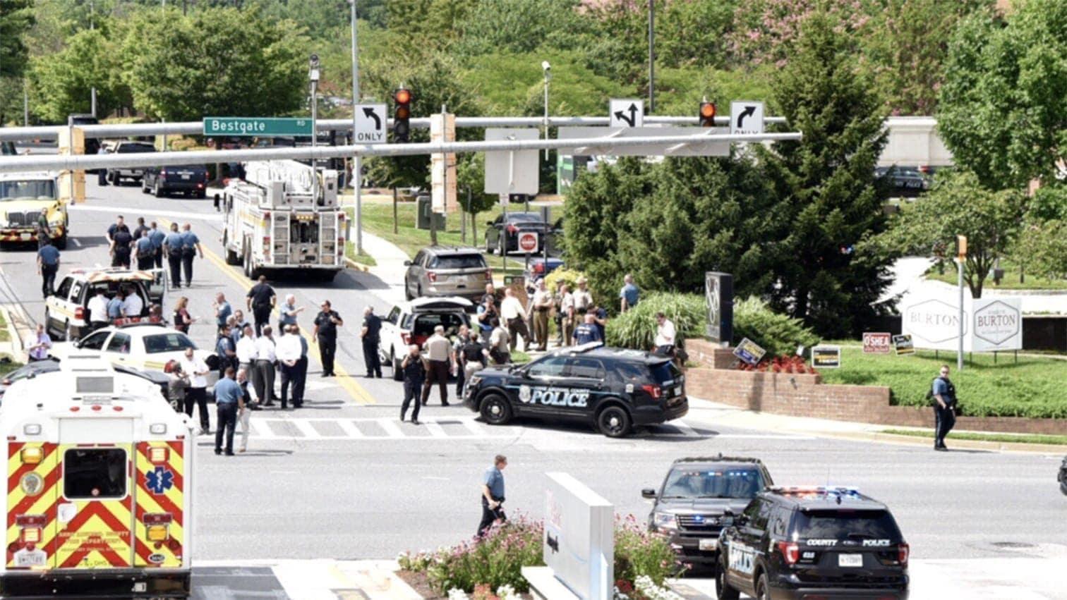 sagte Polizeichef Bill Krampf.</p> Foto: dpa