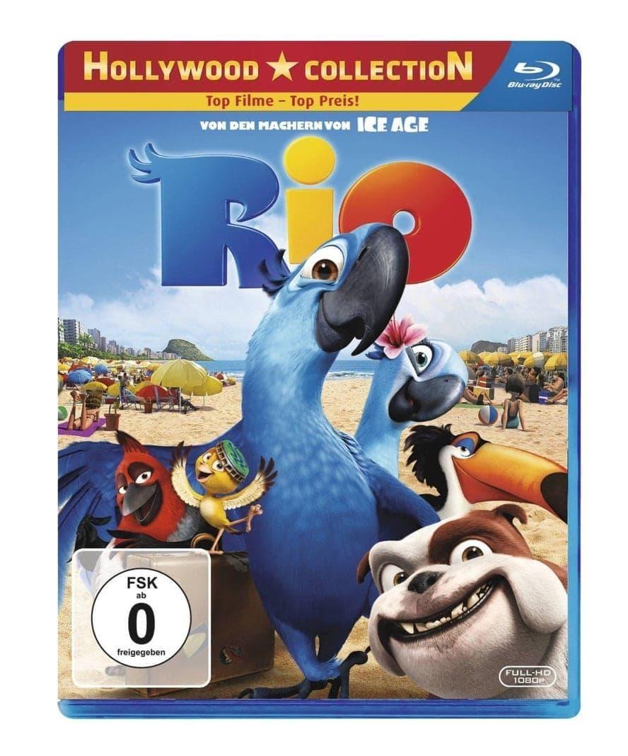<p>Platz 47: Ralph reichts (Wreck-it Ralph)</p> Foto: Cover