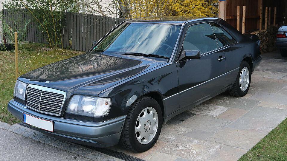 Oliver Kahn Auto
