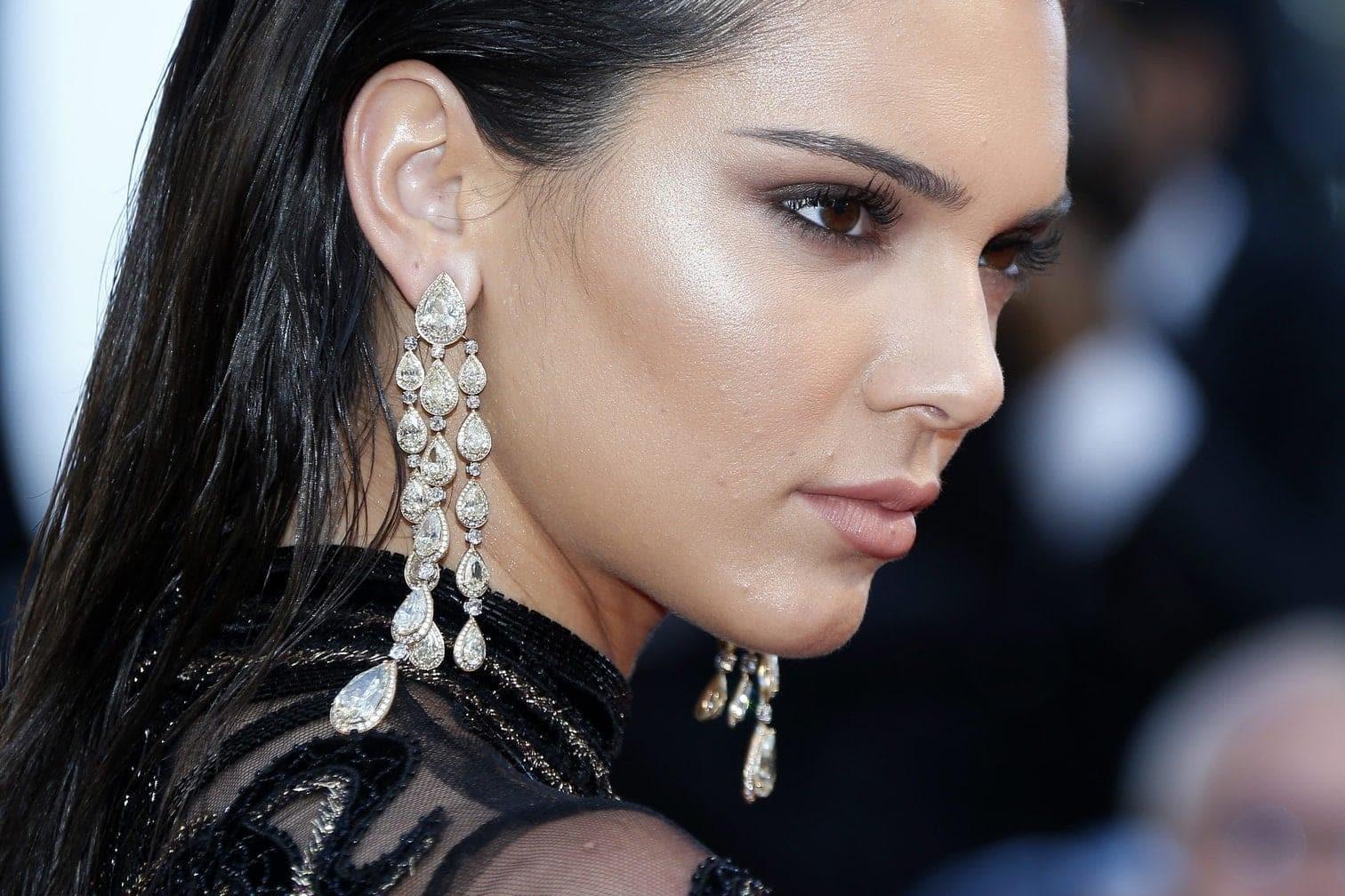 <p>Kendall Jenner ist womöglich nicht die bestbezahlte Kardashian-Jenner