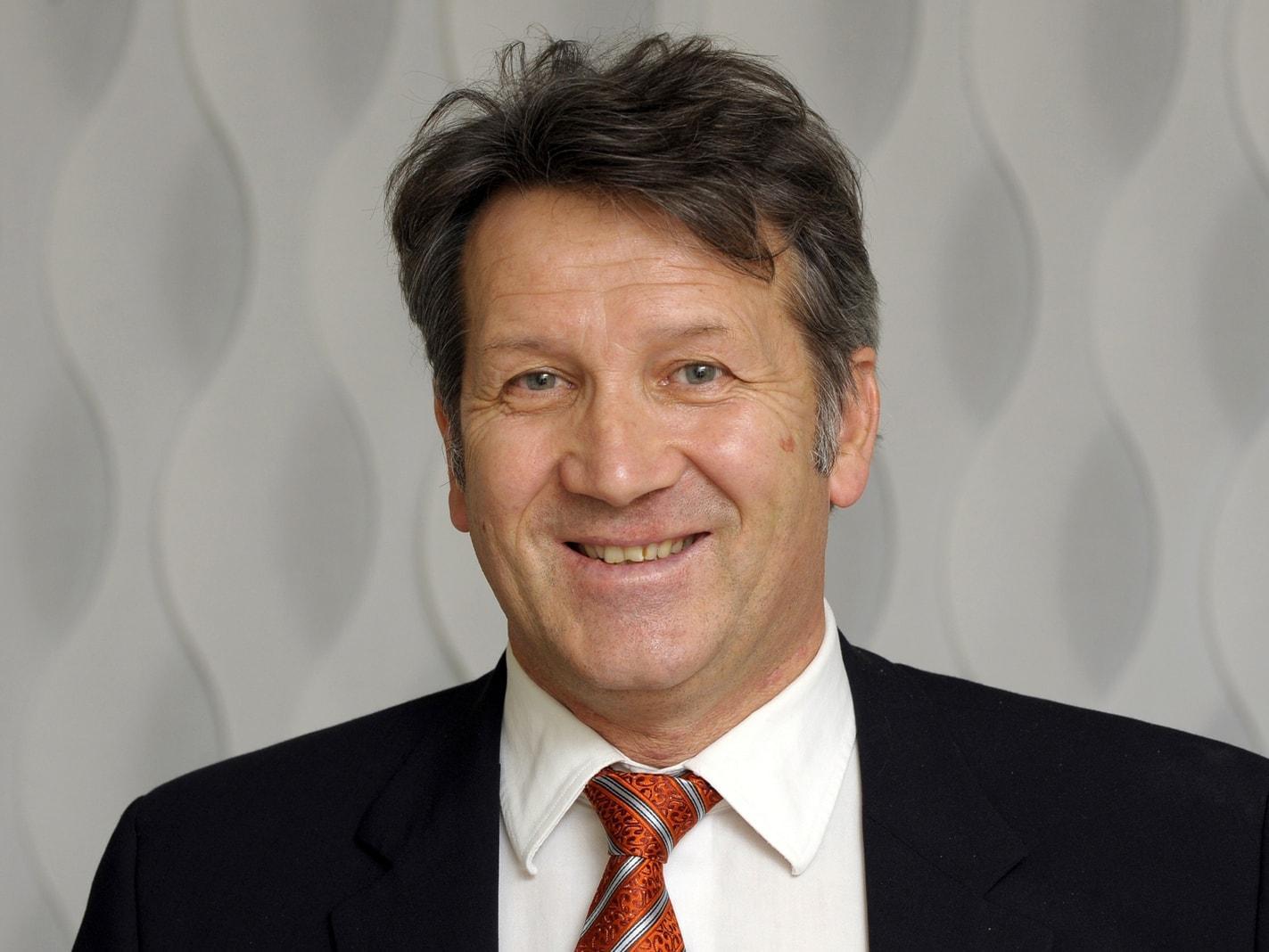 Günther Lohre
