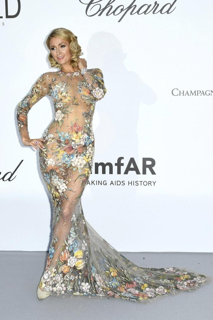 <p>Paris Hilton</p> Foto: dpa