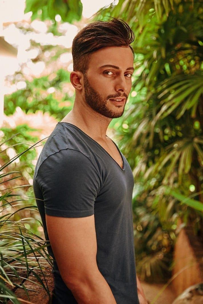 Foto: MG RTL D / Arya Shirazi