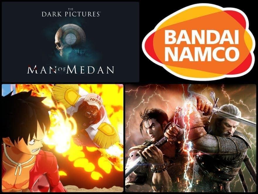 Foto: Bandai Namco Entertainment