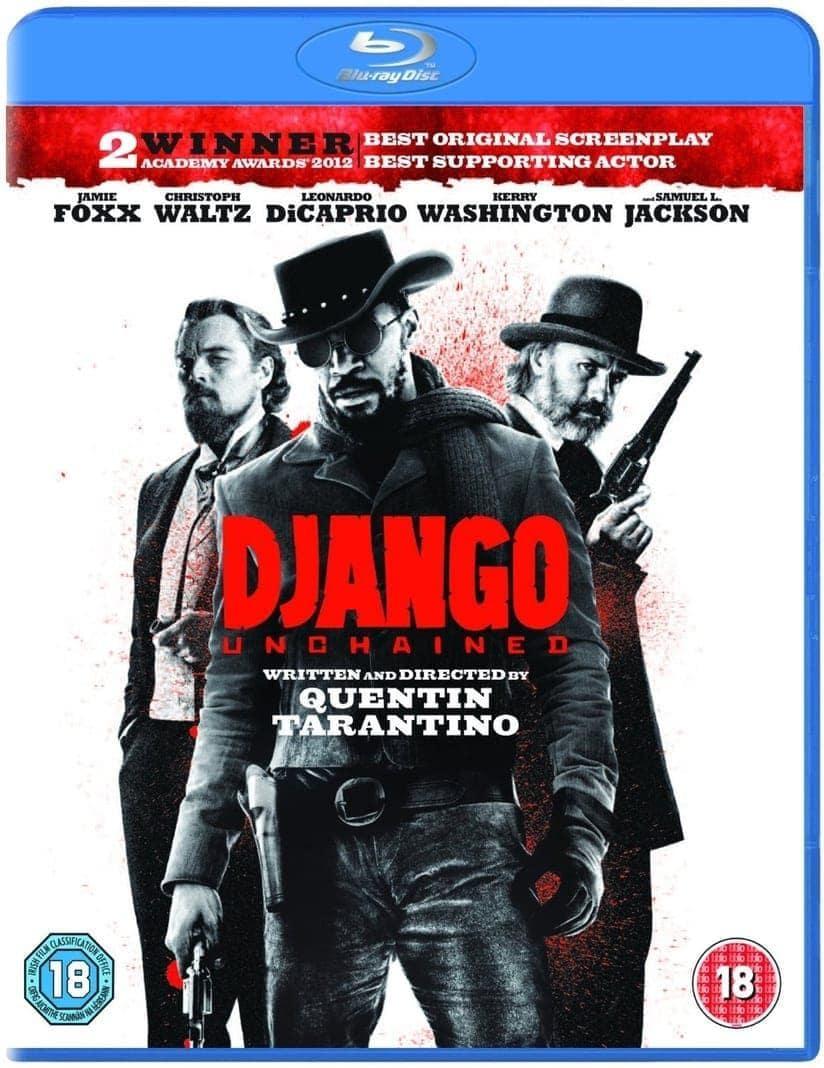 <p>Django Unchained: Tarantino's kongenialer Cowboy-Streifen mit Jamie Foxx