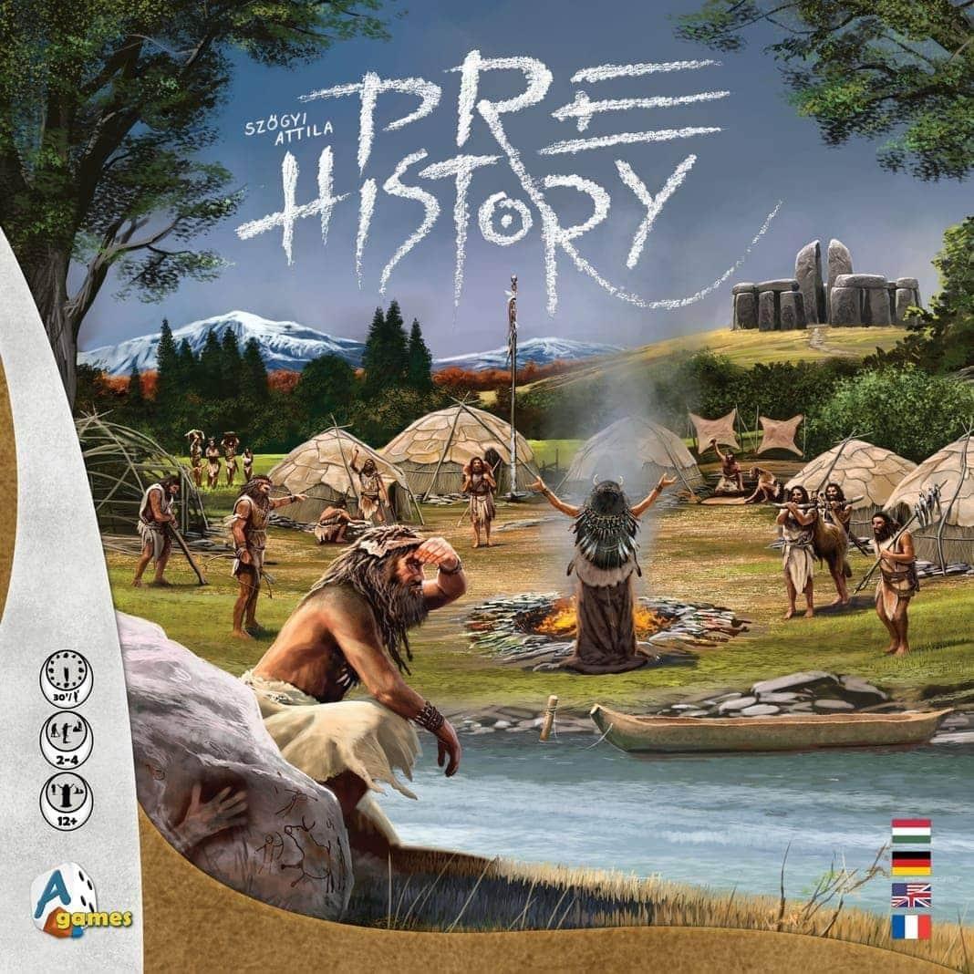 <h3>Tribes - Aufbruch der Menschheit</h3> Foto: Cover
